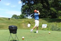 2018 Golf Action A