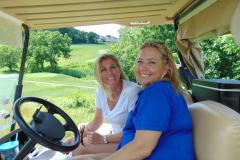 2018 Golf Kim Cindy