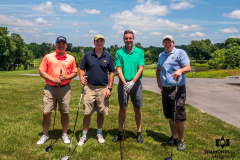 CIRC Golf Outing 2018 Foursome A