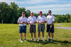 CIRC Golf Outing 2018 Foursome AA