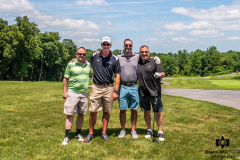 CIRC Golf Outing 2018 Foursome B