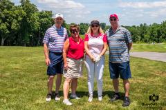 CIRC Golf Outing 2018 Foursome C