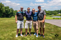 CIRC Golf Outing 2018 Foursome D