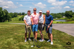 CIRC Golf Outing 2018 Foursome E