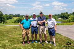 CIRC Golf Outing 2018 Foursome F