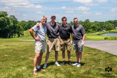 CIRC Golf Outing 2018 Foursome G