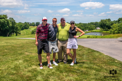 CIRC Golf Outing 2018 Foursome H