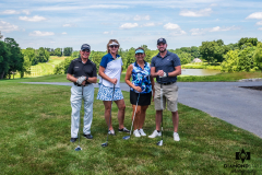 CIRC Golf Outing 2018 Foursome I