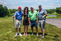 CIRC Golf Outing 2018 Foursome J