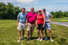 CIRC Golf Outing 2018 Foursome L