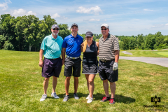 CIRC Golf Outing 2018 Foursome M