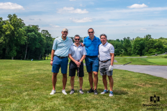 CIRC Golf Outing 2018 Foursome O