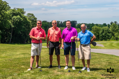 CIRC Golf Outing 2018 Foursome P