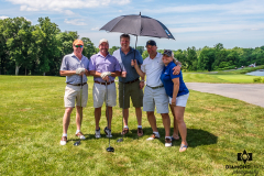 CIRC Golf Outing 2018 Foursome Q