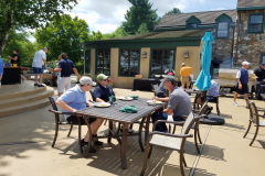 2018 Golf Lunch Group