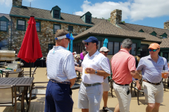 2018 Golf Lunch Networking