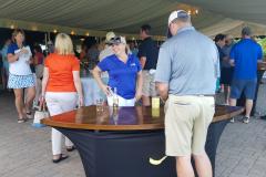 2018 Golf Social Hour B