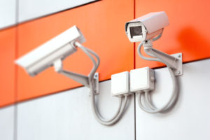 need of a commercial security system
