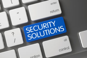 hi tech business security systems