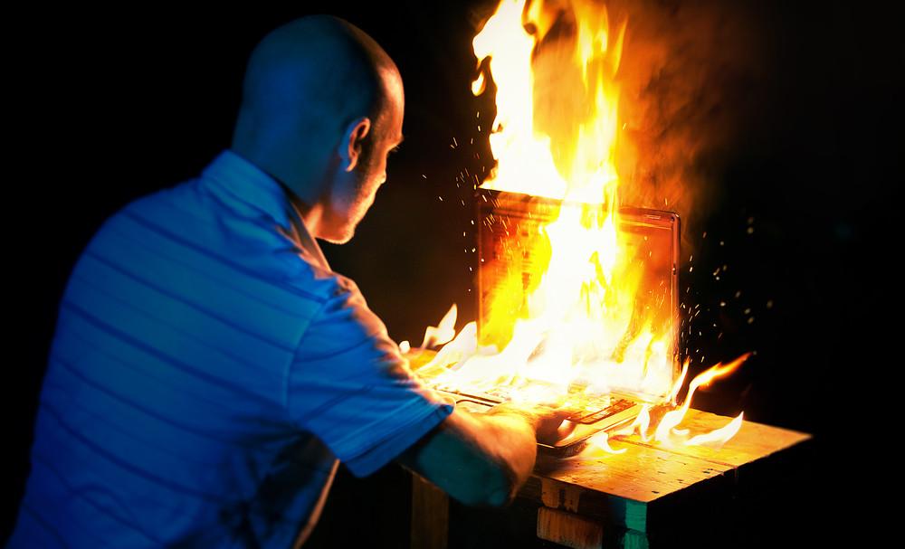 smoke and heat detection